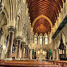 st colemans church ,cobh co.cork ireland by TIMKIELY