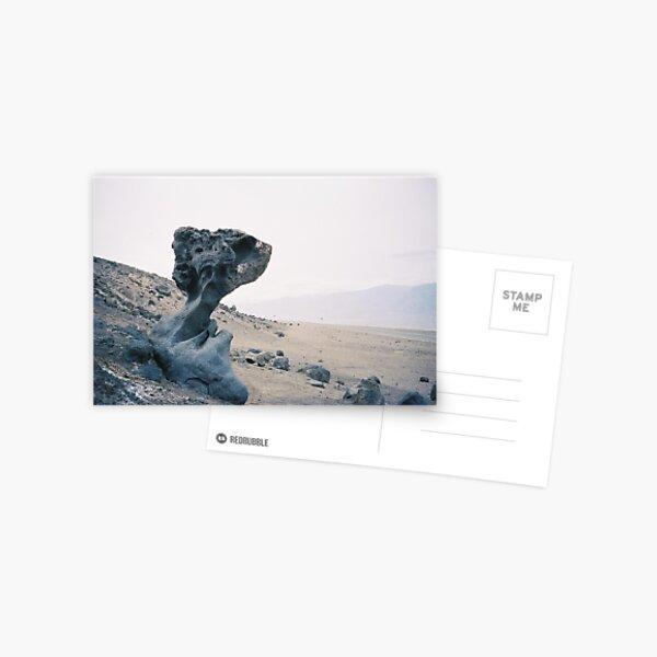 Mushroom Rock Postcard