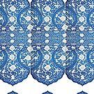 «Azulejo Azulejos Lisboa» de aurielaki