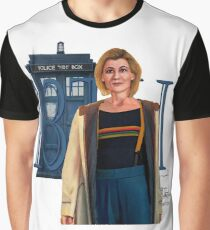 13th Doctor Graphic T-Shirt