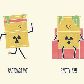 Opposites - Radioactive by theodorezirinis