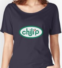 Breaking Bad - Chili P Women's Relaxed Fit T-Shirt