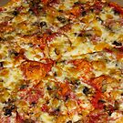 mm pizza by Cheryl Dunning