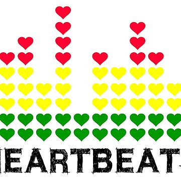 Heartbeats Equalizer by loneleon