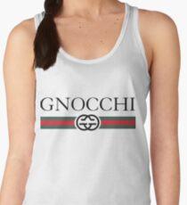 Gnocchi Women's Tank Top