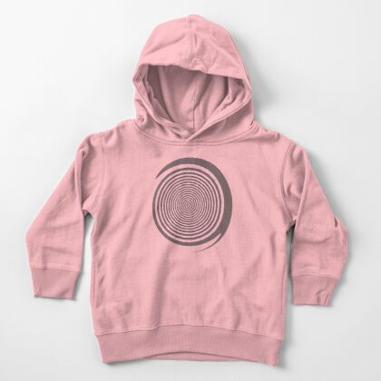 Arc Windmill 002 Toddler Pullover Hoodie