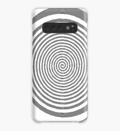 Arc Windmill 002 Case/Skin for Samsung Galaxy