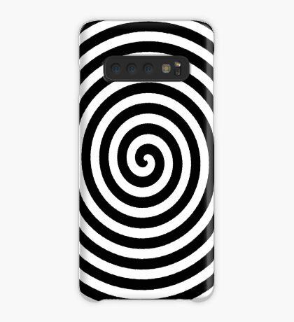 Arc Windmill 003 Case/Skin for Samsung Galaxy