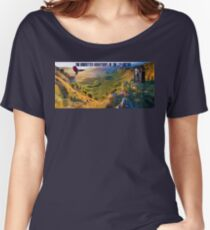 The Doctor and Dinosaur Valley Women's Relaxed Fit T-Shirt