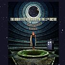 Doctor Who and the Abandoned Power Plant by Marty Jones