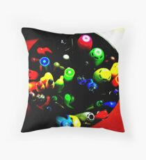 Administrative Throw Pillow
