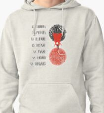 A Darker Shade of Magic Pullover Hoodie