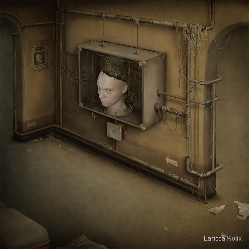 Gallery by Larissa Kulik