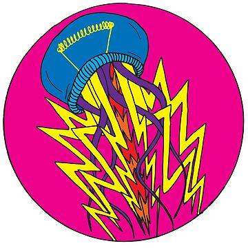 Electric Feel by SpongeBlob