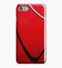 Grin iPhone Case/Skin