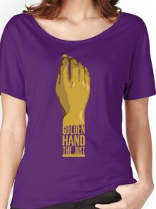 Golden Hand the Just Women's Relaxed Fit T-Shirt