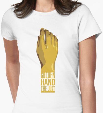 Golden Hand the Just T-Shirt