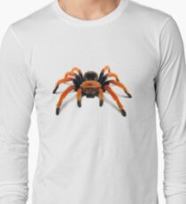Mexican Beauty Tarantula Spider  Long Sleeve T-Shirt