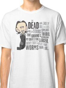Dolorous Edd Classic T-Shirt