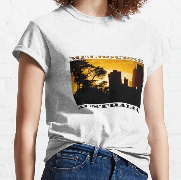 Summer Scorcher II Classic T-Shirt