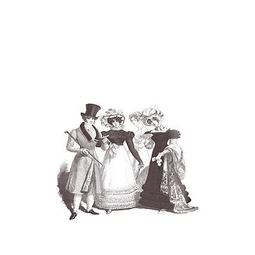 Regency people by netza