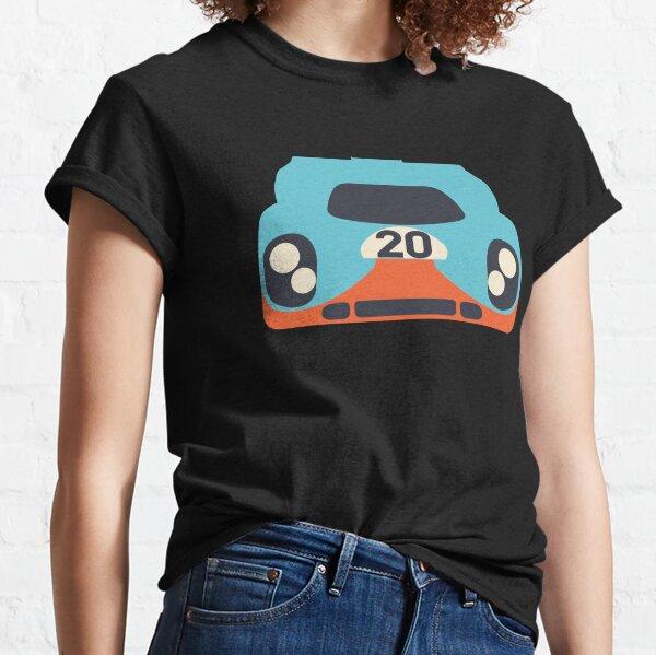 Le Mans Porsche Classic T-Shirt