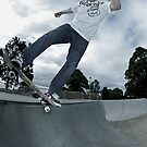 pivot fakie by max gersbach