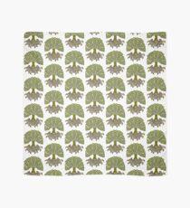 Celtic Yggdrasil - Tree of Life Scarf