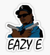 Pegatina Eazy