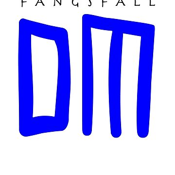DM: Fangsfall by VonAether