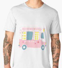 Ice Cream Van Men's Premium T-Shirt