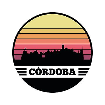 Cordoba Skyline (Argentina) by SvenHorn