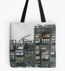 Speculative Tenement Tote Bag