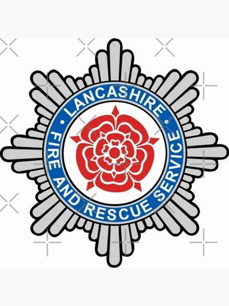 Lancashire Fire Brigade by skanner30