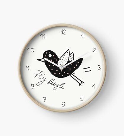 Birdie - Fly High Uhr