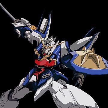 Shenlong Gundam Wing by lman32