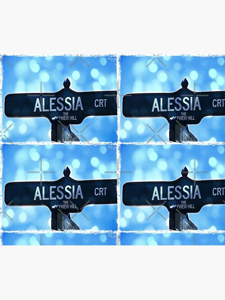 Alessia  by PicsByMi