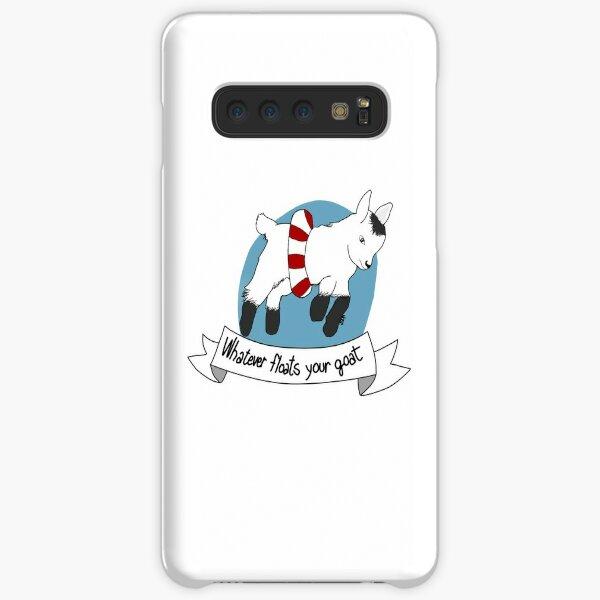 goat Samsung Galaxy Snap Case