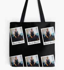 Lauren German Tote Bag