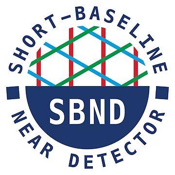 Short-Baseline Near Detector (SBND)  by Spacestuffplus