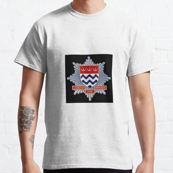 London Fire Brigade Classic T-Shirt