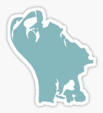 Marco Island Sticker