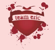 Team Eric Bloodsplatter