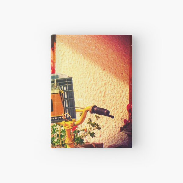 Nir  Hardcover Journal