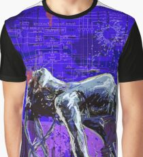 Wired City  Graphic T-Shirt