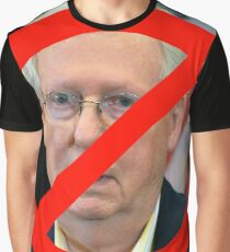 stop mitch Graphic T-Shirt