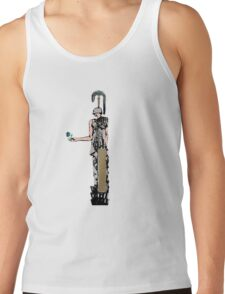 Armor and the Rose Tank Top