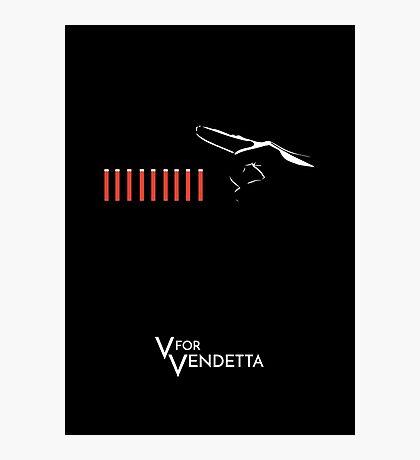 Vendetta Impression photo