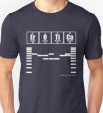 ErOTiCa Unisex T-Shirt