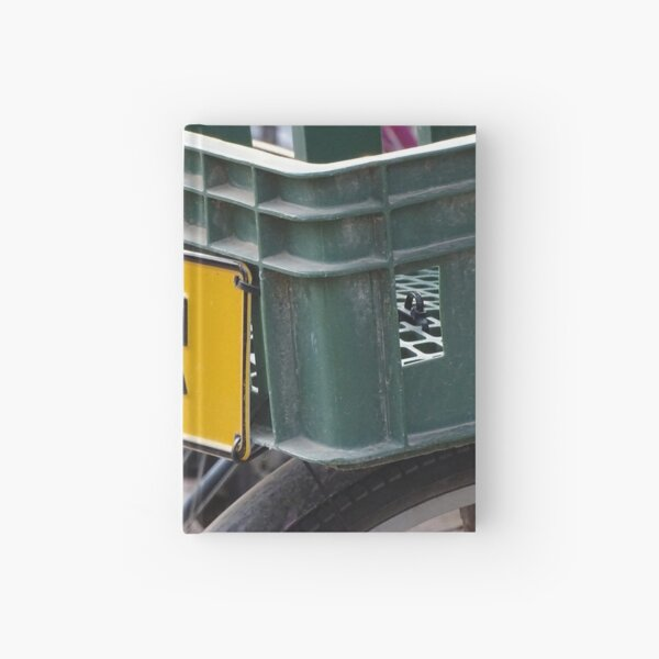 Tzvi  Hardcover Journal